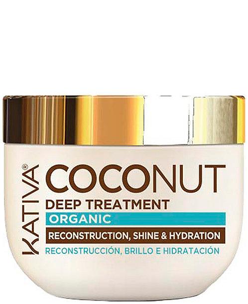 Kativa Coconut Mascarilla 250 Ml