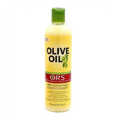 Ors Olive Oil Replenishing Acondicionador 370 Ml