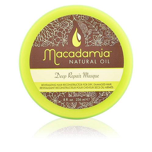 Macadamia DEEP REPAIR masque Mascarilla reparadora 236 ml