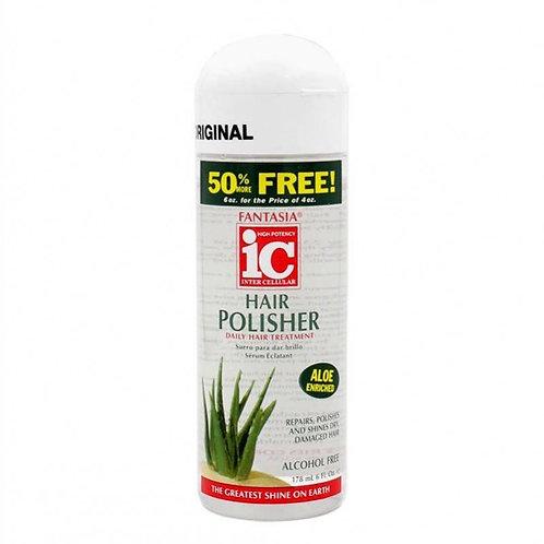 Fantasia Ic Hair Polisher Daily Hair Tratamiento Serum 178 Ml