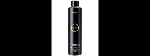 Montibel·lo Decode Finish Ultimate Spray de fijacion Extrafuerte 400 ml