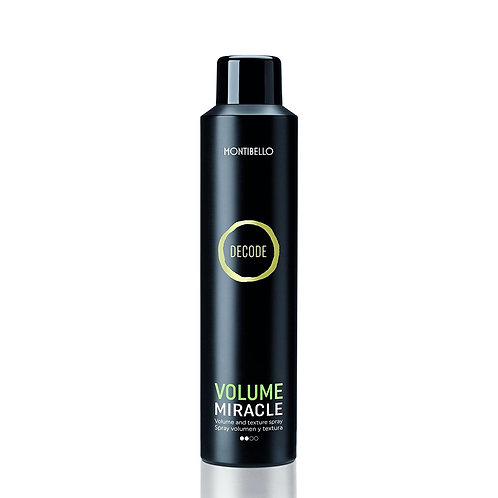 Montibel·lo Decode Volume Miracle Spray 250 ml