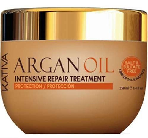 Kativa Argan Oil Intensive Repair Treatment 500 gr