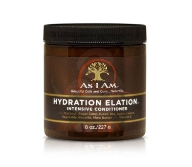 Hydration Elation Intensive Conditioner As I Am 227ml