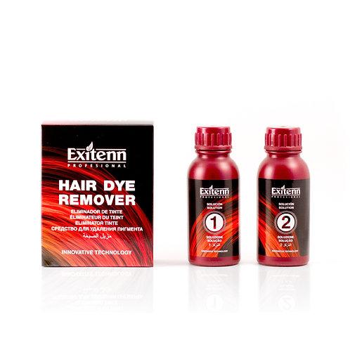 Exitenn HAIR DYE REMOVER 2x100ml