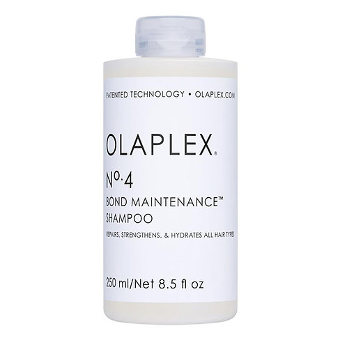 OLAPLEX Nº4 BOND MAINTENANCE SHAMPOO 250ml