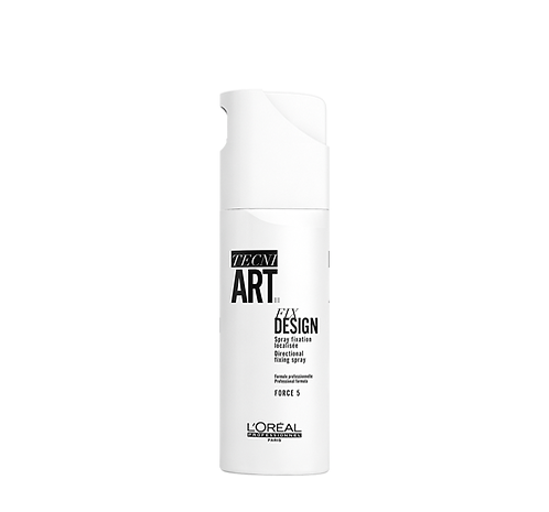 L'Oréal Professionnel Tecni.Art Fix Design