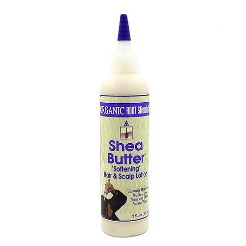 Ors Shea Butter Loción 266 Ml