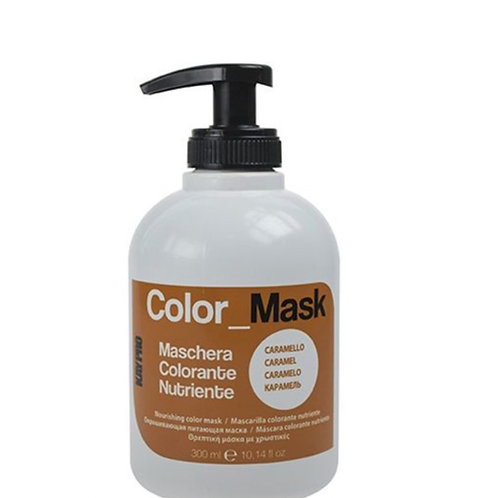 Mask color kaypro caramelo 300 ml