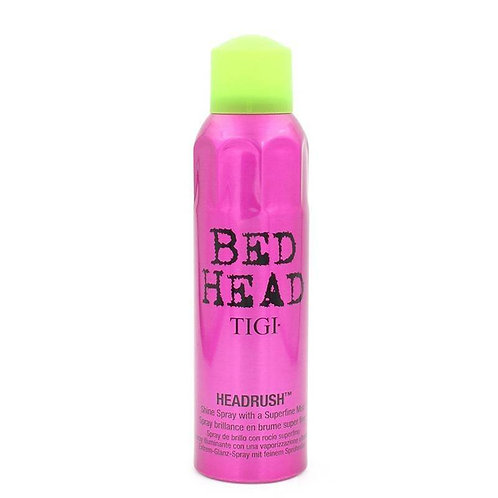 Bed Head Headrush Spray de Brillo
