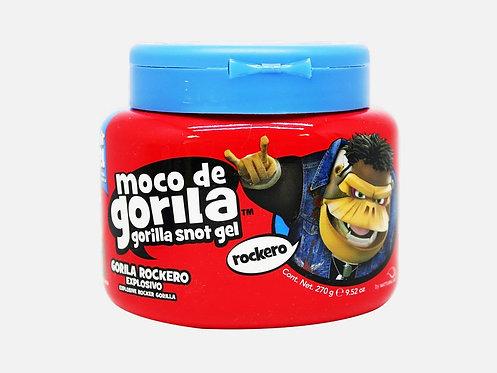 Moco De Gorila rockero GEL 270g