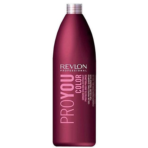 Revlon PROYOU COLOR shampoo