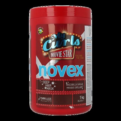 Novex My Curls Movie Star Mascarilla 1000 gr