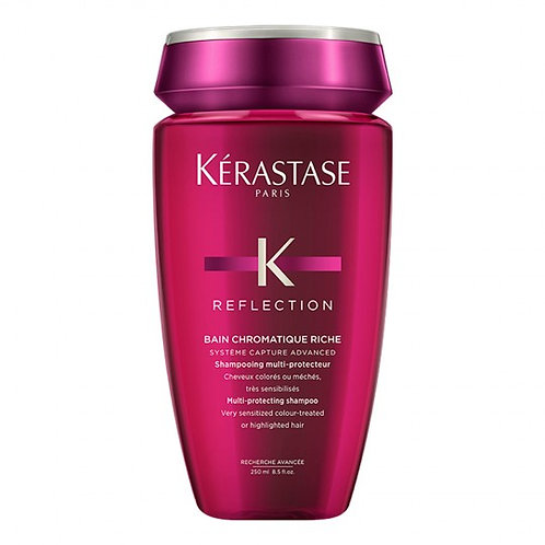 Kérastase RÉFLECTION Bain Chromatique Riche - 250 ml