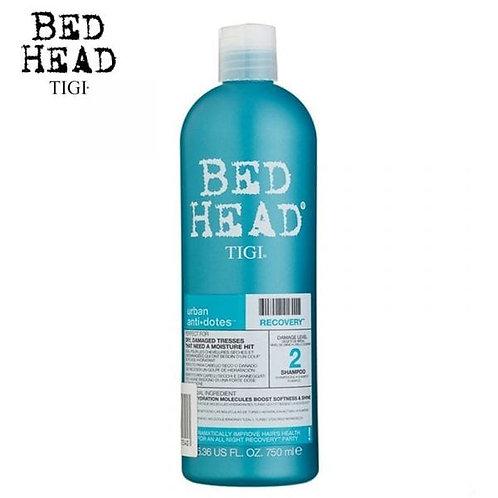 Shampoo Tigi Recovery Bed Head 750 ml
