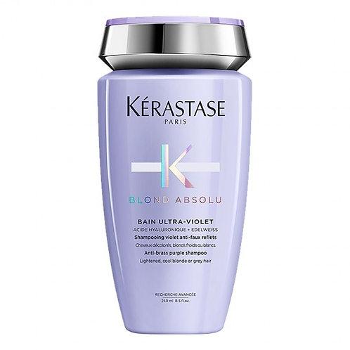Kérastase BLOND ABSOLU Bain Ultra-Violet - 250 ml