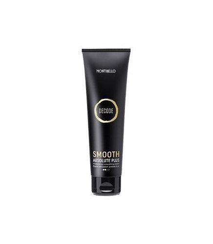 Montibel·lo Decode Smooth Absolute Plus Balsamo Alisador Protector 150 ml