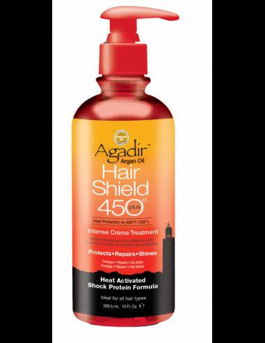 AGADIR HAIR SHIELD 450 INTENSE CRÈME TREATMENT 295ML