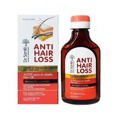 Dr. Sante  Anti Pérdida de cabello Aceite