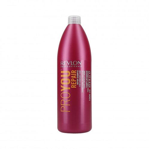 Revlon PROYOU REPAIR shampoo for damaged hair