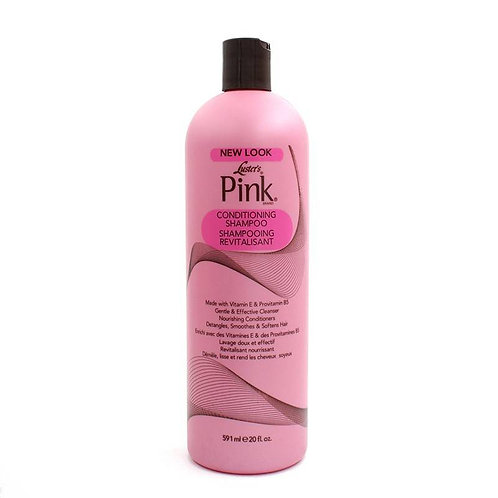 LUSTER'S PINK CH/COND 591ML