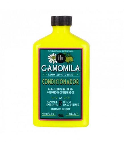 CAMOMILA Acondicionador 250g