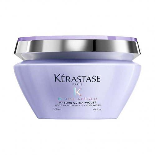 Kérastase BLOND ABSOLU Masque Ultra-Violet - 200 ml