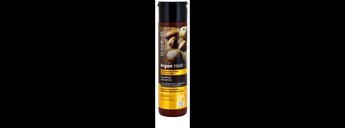 Dr. Santé Argan champú hidratante para cabello maltratado o dañado