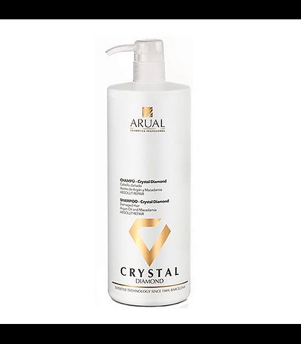 ARUAL CRYSTAL DIAMOND SHAMPOO 1000ML