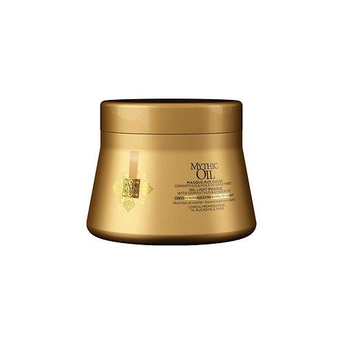 L'Oréal MYTHIC OIL Mascarilla Mythic Oil C. Finos - 200 ml