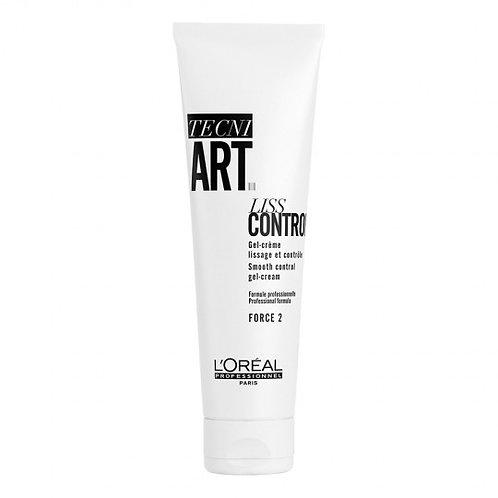 LOREAL TECNI ART LISS CONTROL 150ML