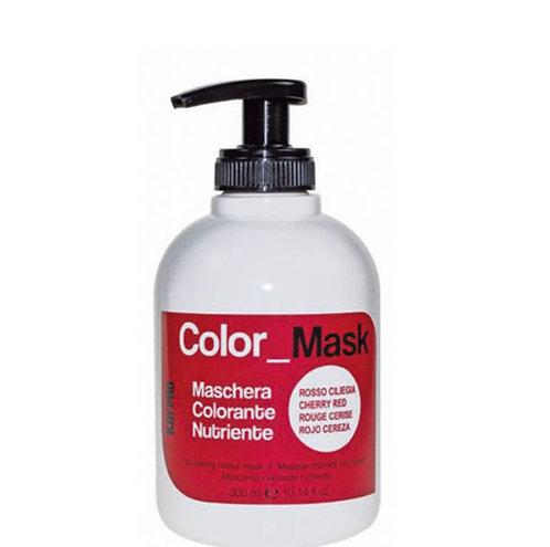Color mask rojo cereza 300 ml kaypro