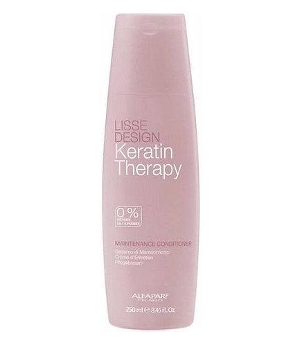 Alfaparf Acondicionador Mantenimiento Keratin Therapy 250ml