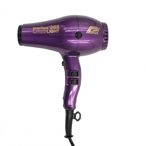 Secador Parlux 385 Power Light Violeta