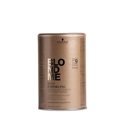 Blondme Bond Enforcing 9+ - 450 g - Schwarzkopf