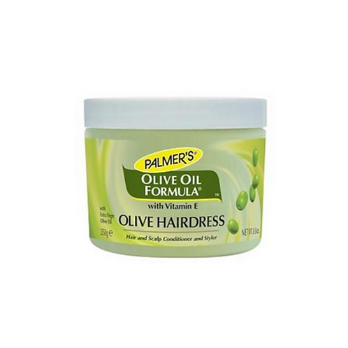 PALMERS OLIVE OIL OLIVE HAIRDRESS 250GR