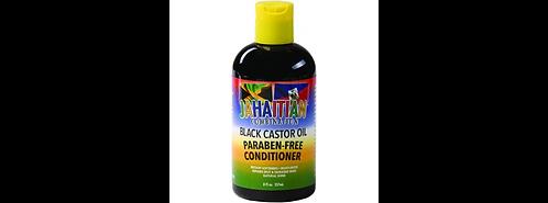Jahaitian paraben-free conditioner 237 ml