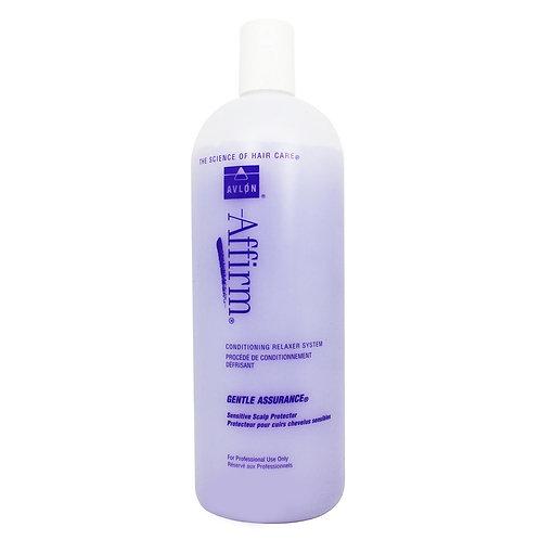 Avlon Affirm Gentle Assurance Sensitive 1L