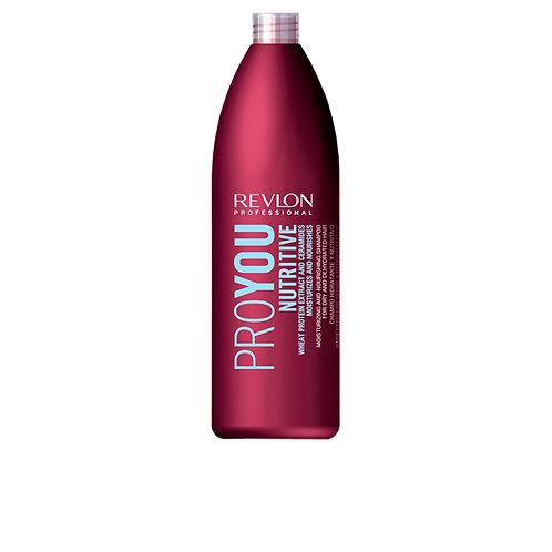 Revlon PROYOU NUTRITIVE shampoo