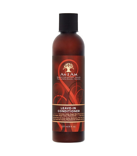 Leave-in Conditioner As I Am 237ml