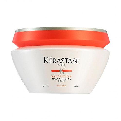 Kérastase NUTRITIVE Masquintense C. Finos - Irisome - 200 ml
