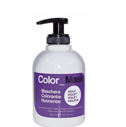 Color mask violeta 300 ml kaypro