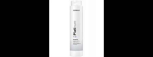Montibel·lo Platinum Champú para Cabellos Blancos y Canas 300 ml
