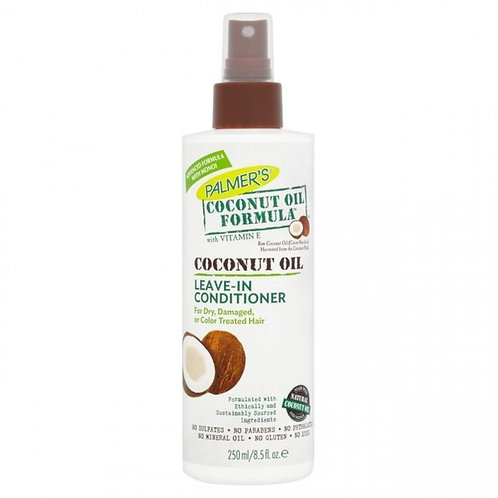 PALMERS COCONUT OIL LEAVE IN COND 250ML