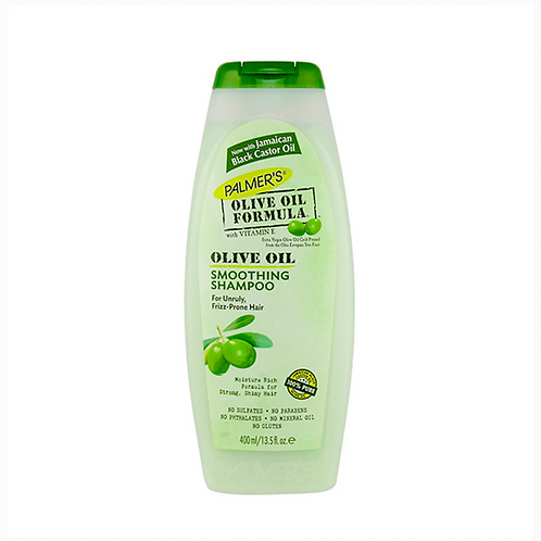 PALMERS OLIVE OIL SMOOTHING CH 400ML