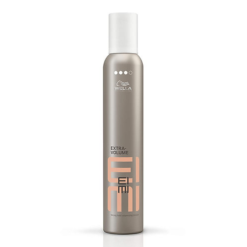 WELLA EIMI EXTRA VOLUME STYLING MOUSSE 300ML - ESPUMA VOLUMINIZADORA