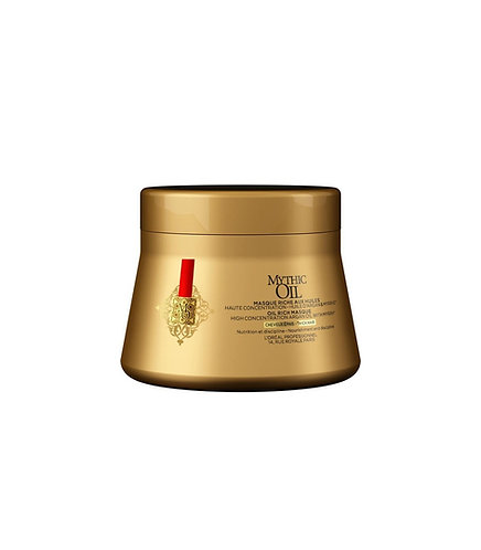 L'Oréal MYTHIC OIL Mascarilla Mythic Oil C. Gruesos - 200 ml