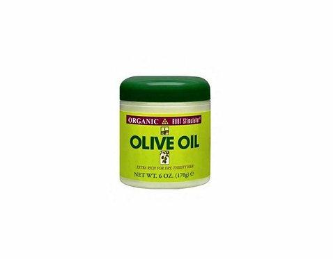 Ors Olive Oil Creme 170 Gr