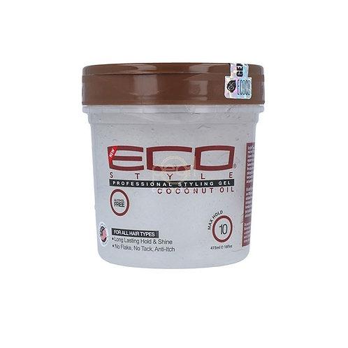 ECO STYLER STYLING GEL COCONUT OIL