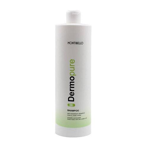 Montibel·lo Champu Dermo Pure 1000 ml